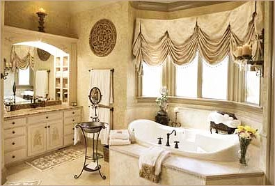 Antique Bathroom Vanity on Bathroom Designs  Bathroom Renovation Ideas  Bathroom Remodel Pictures