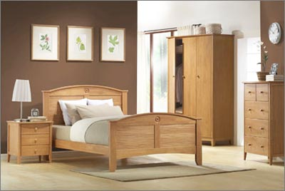 Home Galleries: Wooden Bed Designs Catalogue