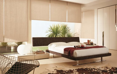 Indonesian Bedroom Decor Style