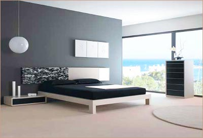 Contemporary Bedroom Furniture on Contemporary Bedroom Furniture