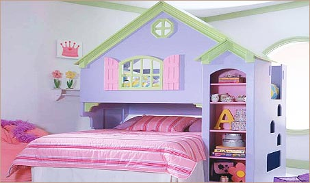 Kids Bedroom Furniture on Bedroom Furniture Style Guide  Bedroom Furniture Sets  Bedroom
