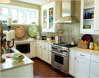 Kitchen Pictures, Kitchen Design Photos, Kitchen Gallery, Kitchen ...