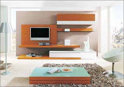 Modern Living Room Furniture on Contemporary Living Room Furniture On Modern Contemporary Furniture