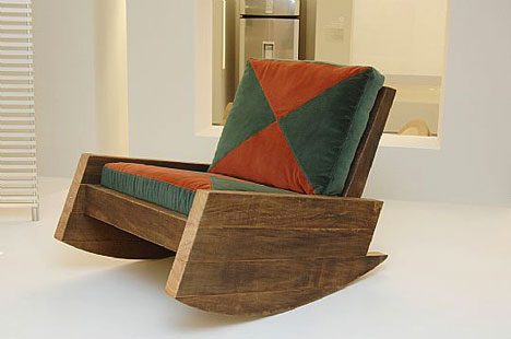 Furniture, Recycled Wood Furniture, Reclaimed Furniture Popularity
