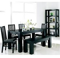 Used thomasville dining room furniture