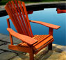Wood Outdoor Furniture'