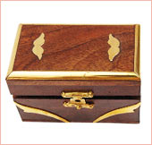 Buy Wooden Jewelry Boxes