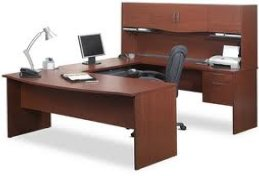 wooden-office-table