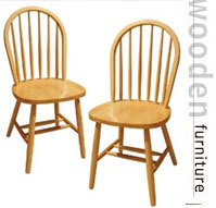 Wooden Kitchen Chairs Wood